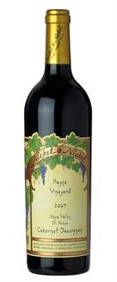 Nickel & Nickel Cabernet Sauvignon Hayne Vineyard 2013 750ml